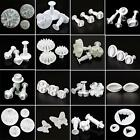 Fondant Cake Cutter Plungers Cookies Mold Sugarcraft Pastry Decor Paste Tool WK