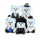 YG eshop/ BIGBANG X KRUNK plush toy +a ver2 (DRIVER HEAD COVER) K-POP&NEW SEALED