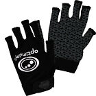 Optimum Stik Mitt Rugby League Union Grip Gloves Black