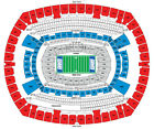 2 E-Tickets NY Giants vs Dallas Cowboys 12 11 Sec 245A Row 11 + Free Parking