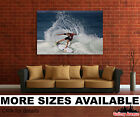 Wall Art Canvas Picture Print - Mick Fanning 2 3.2