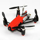 Q100 Micro FPV Brushed RC Quadcopter Frame Kit + 8520 Motor 600TVL Cam N32 FC