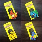 Pokemon Keyring. Birthday Party, Lolly bags, Prizes and Stocking Filler AU STOCK