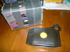 Atari 2600 Trak-Ball Controller (Track Ball) Model CX-22 In Original Box w/Inser
