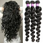 Brazilian Body Wave 1 Bundle/50g 100%  Virgin Human Hair Extension Human Weave