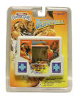 NIB Vintage Tiger 1997 Electronic LCD Handheld Classic Game -Choose from 6 Games