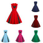 Women's Hot Fashion 6 Color  Dress Party Wedding Banquet Sexy Skirt