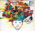 JASON MRAZ Beautiful Mess - Live On Earth MALAYSIA DELUXE Digipak CD + DVD SET