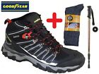 Goodyear Atlantis Bundle With Socks & Pole