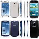 4.8'' Samsung Galaxy S3 GT-I9300 Android 3G Smartphone - 16GB 8.0MP - 3 Colors!