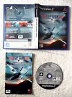 30394 Top Gun Combat Zones - Sony Playstation 2 Game (2000) SLES 50568