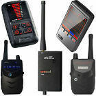 HAWKSWEEP PROFESSIONAL SPY BUG DETECTORS 6gHz-10gHz GSM AUDIO & WiFi CAMERA + 4G