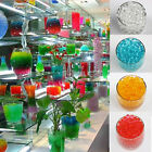 2500 Pcs/lot Polymer Gel Water Storing Bead Jelly Marbles Balls Beads Home Decor