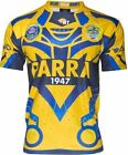 Parramatta Eels 2017 NRL Auckland 9s Nines Jersey Adults and Kids Sizes BNWT