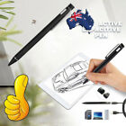 Universal 2.0mm Active Stylus Capacitive Touch Screen Pen for iPad 2 3 4 Tablet