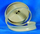 Camco 25192 Insert Molding Trim 1 Inch Beige 100 Foot