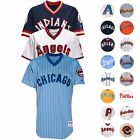 "MLB Authentic On-Field ""Turn Back the Clock"" Throwback Jersey Collection - Men's on Ebay"