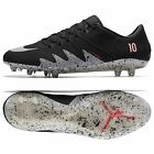 Nike Hypervenom II Phinish NJR x Jordan FG 820122-006 Black Men's Soccer Cleats
