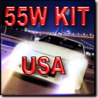 55W H11 Xenon HID Headlamp Kit Fog Light 4300K 6000K 8000K 10000K %