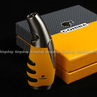 Hot-COHIBA-Metal-Yellow-Sinbel-Jer-Flame-Cigarette-Cigar-Lighters-and-Gif-Box