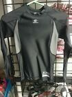 Easton Hockey Shirt Long Sleeve Compression Top