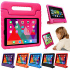 """US Kids Safe Shockproof Case Cover For Samsung Galaxy Tab A E 7"""" ~ 10.1"""" Tablet"""