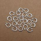 Retaining Ring Select 3mm - 7mm External Circlip Snap Ring 304 Stainless Steel