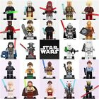 2017 All New Star Wars Rogue one Custom Mini figures Fit Lego Building Toy £1.49 GBP