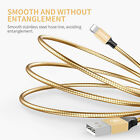 Baseus Cable For Apple Lightning Effective charging fast Data transmission
