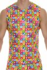Bruno Banani Men's Fan Tank Top