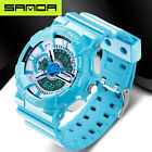 New listing fashion watches men watch waterproof sport military G style Other Watches - 166739