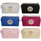 Beauty Travel Cosmetic Bag Girl Fashion Multifunction Makeup Pouch Toiletry TXWD