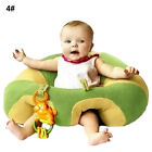 Cute Nursing Pillow U Shaped Cuddle Baby Seat Infant Dining Chair Cushion Gift