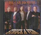 The Cate Brothers  Struck a Vein  CD FASTPOST
