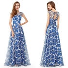 Ever Pretty Women's Long Elegant Formal Evening Party Maxi Prom Dress 07027