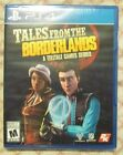 Play Station 4 PS4 Tales from the Borderlands (Brand new)