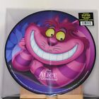 Various - Songs From Alice In Wonderland / LP (0050087344795) Picture Disc