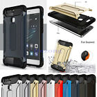 Fashion Shockproof Heavy Duty Hard Case Cover For Huawei Ascend Honor Phones NEW