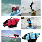 Dog Saver Life Jacket Vest Reflective Pet Preserver Aquatic Safety Size XXS-XXL