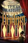 Dodger by Terry Pratchett (2012, Hardcover)