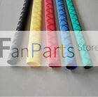 "39""&64"" Lengths for Rod Grips,X-Tube Heat Shrink Wrap Tubing - 3 Color 16 Sizes"