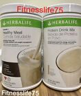 NEW HERBALIFE FORMULA 1 HEALTHY MEAL SHAKE PROTEIN DRINK MIX MULTI FLAVORS