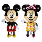 "Modern 33""Supershape Foil Balloon Mickey Mouse Baby Shower Birthday Party Decor"