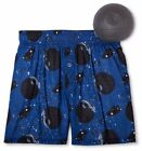 Mens Star Wars Sleep Boxer Short Underwear In Collectible Death Star Container S