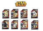 Star Wars Hero Mashers Figures, STORMTROOPER, DARTH VADER, C-3PO, CHEWBACCA, NEW £6.79 GBP