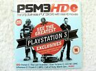 21232 PSM3 DVD/HD Issue 133 December - Sony Playstation 3 Game (2010) VFD 48562
