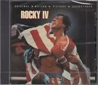 Rocky IV 4 Four Film Soundtrack CD NEW Bonus Track Survivor Go West James Brown