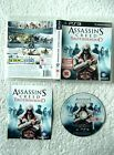 29118 Assassins Creed Brotherhood - Sony Playstation 3 Game (2010) BLES 00910