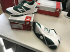 MENS NEW BALANCE T4040OA3 COACH PLAYERS TURF SHOES SIDELINE SIZE 9.5D 35 OFF