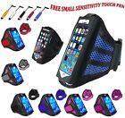 Sports Running Jogging Gym Armband Holder Case Cover For Samsung Galaxy S5 i9600